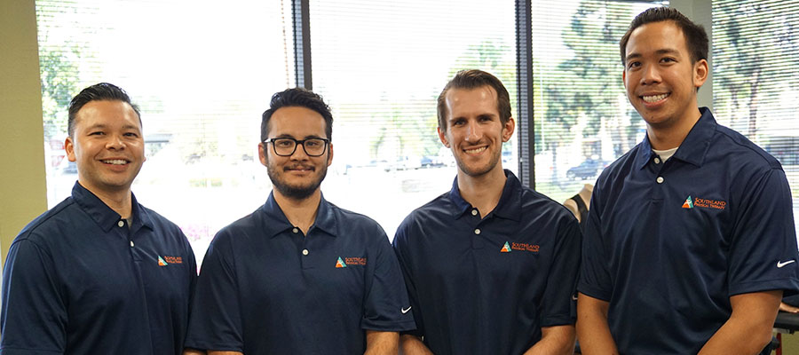 Meet Our Team Costa Mesa