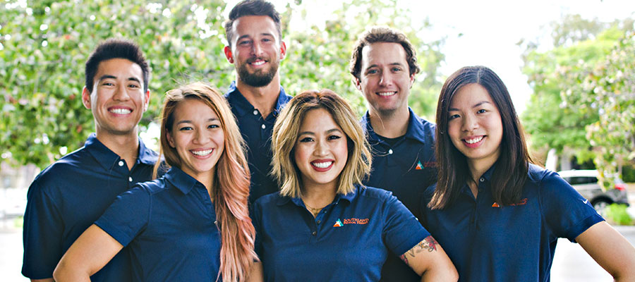 Meet Our Team Long Beach